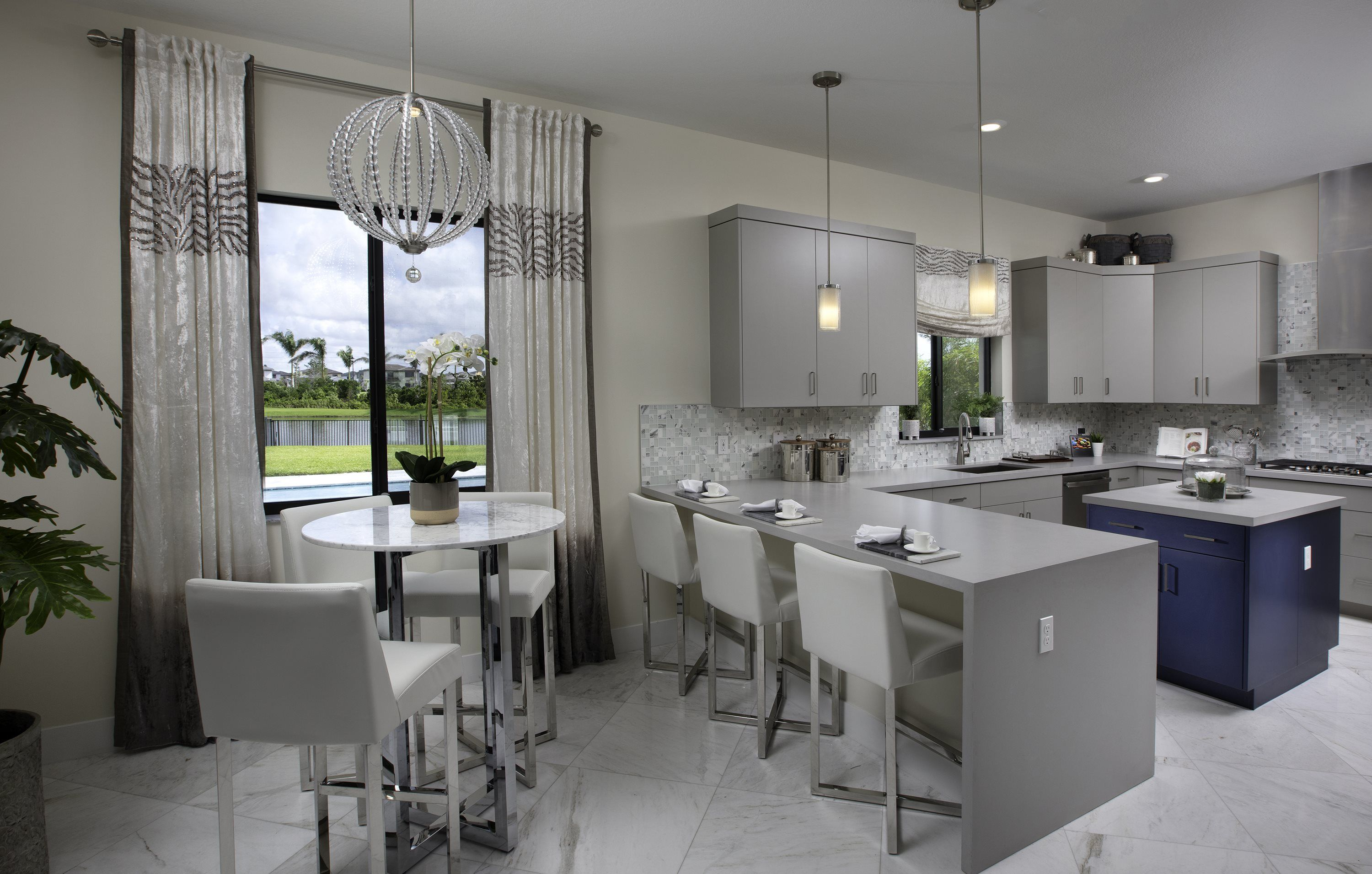 New Homes in Parkland