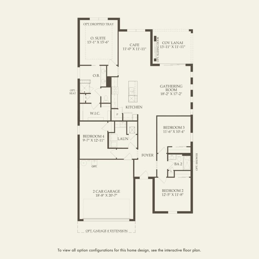 Summerwood: First Floor 4 br / 2 ba