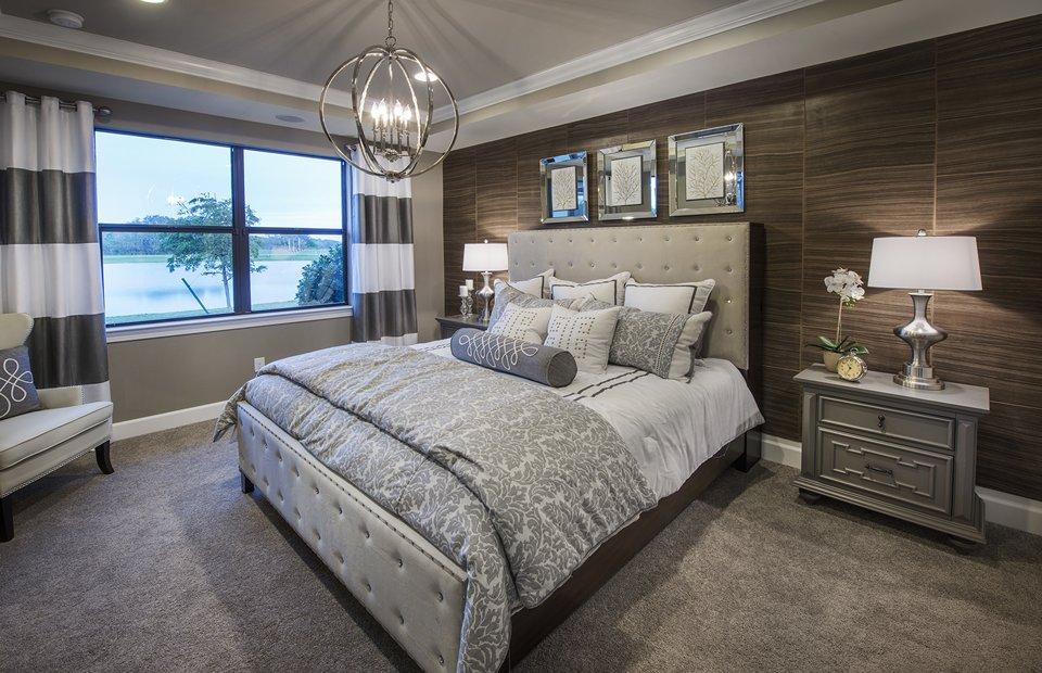 Summerwood: Cozy Owner's Suite