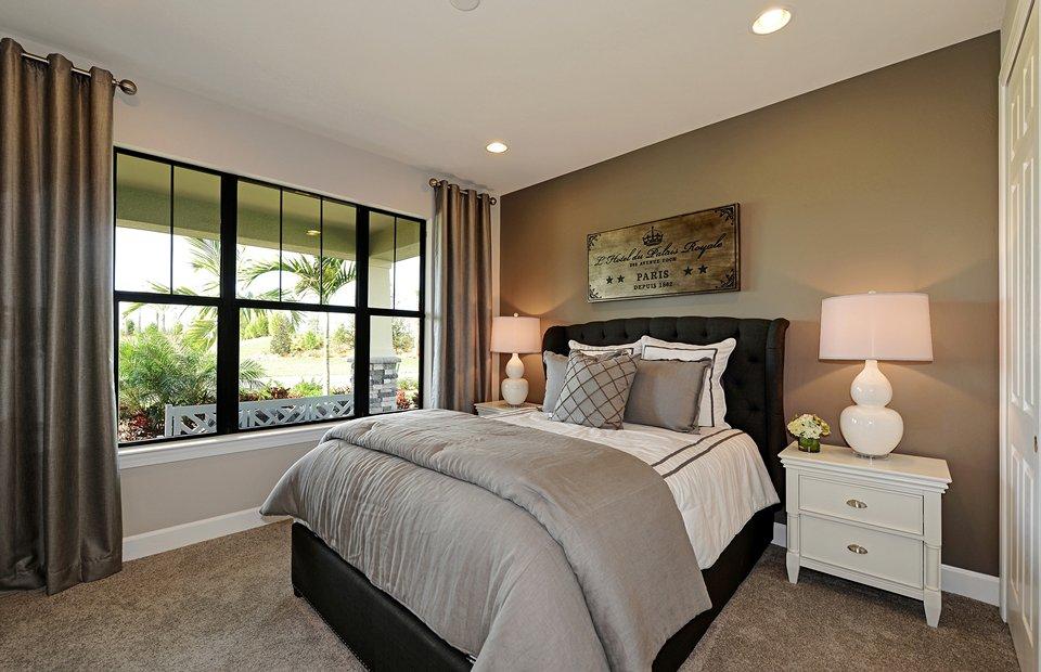 Summerwood: Secondary Bedroom