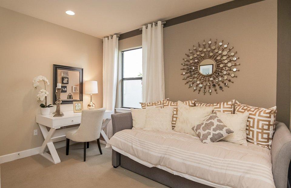 Summerwood: Optional Bedroom 4