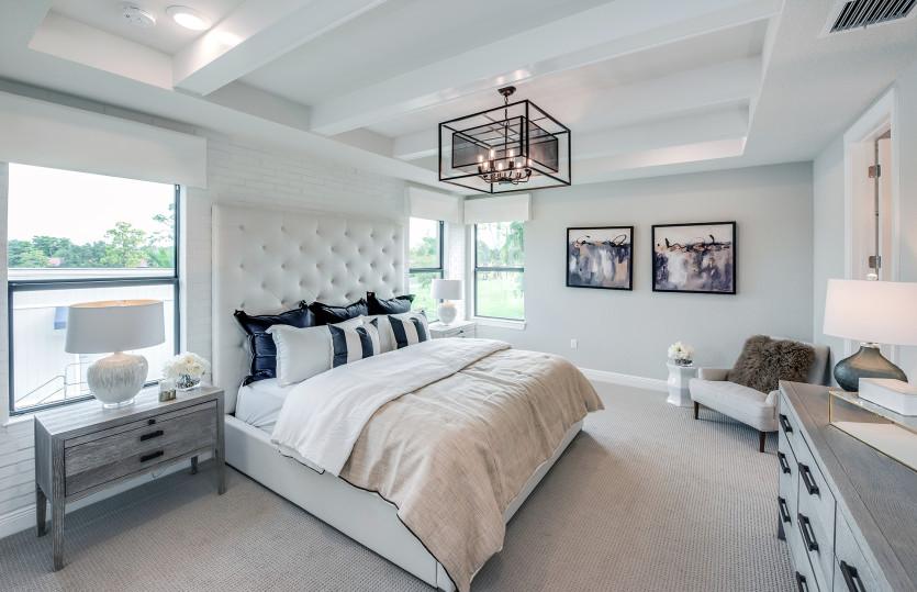 Fifth Avenue: Model Representation: Owner's Suite