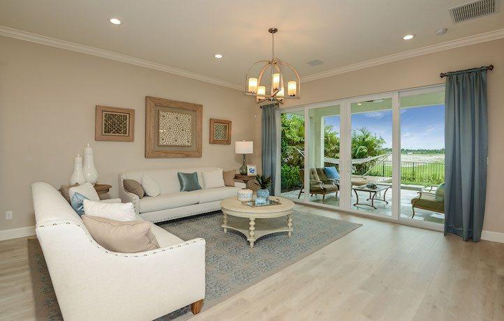 Aragon Living Room