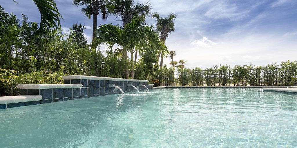 Spruce: Pool