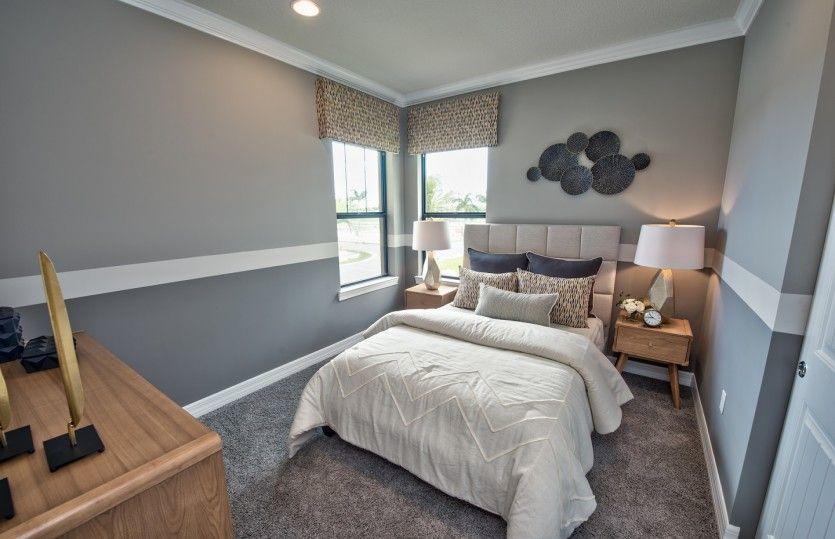 Adirondack: Bedroom 3