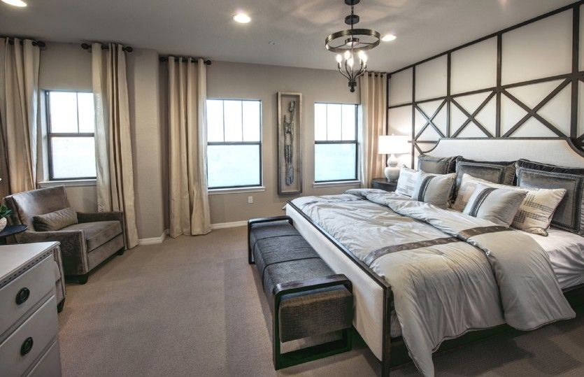 Leland: Owner's Suite