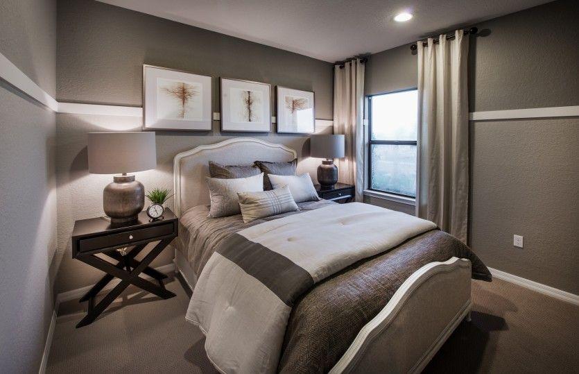 Leland: Secondary Bedroom