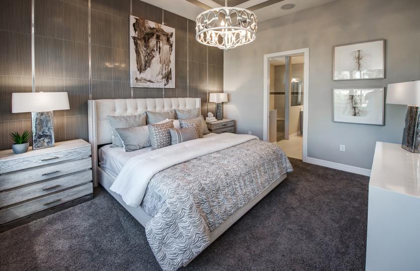 Orleans: Conceptual: Owner's Suite