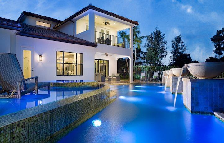 Alexandria Pool