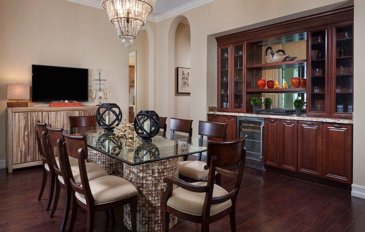 Barrington Dining Room