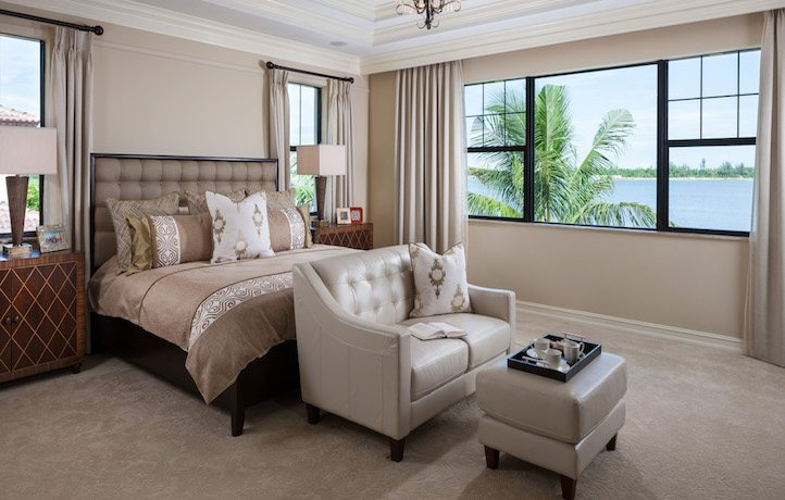 Barrington Master Bedroom