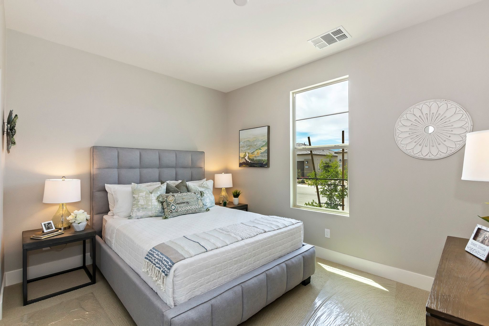 Trilogy Polo Club Unite Guest Bedroom: Unite Guest Bedroom