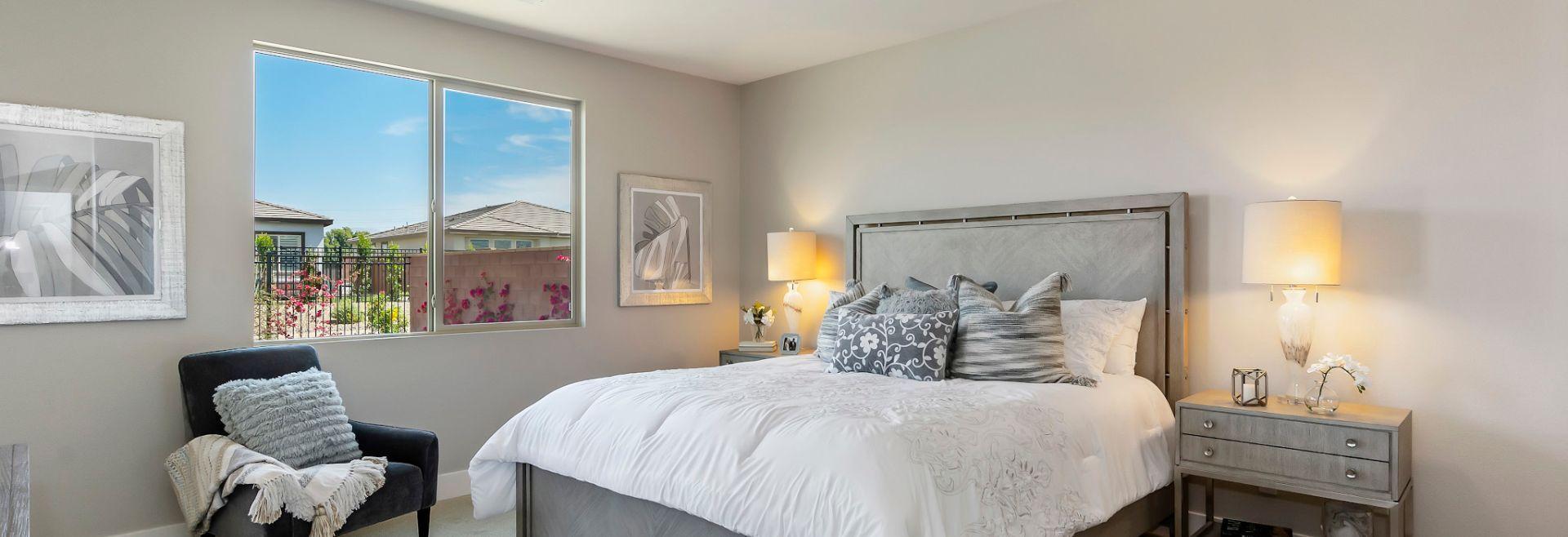 Trilogy Polo Club Unite Master Bedroom: Unite Master Bedroom
