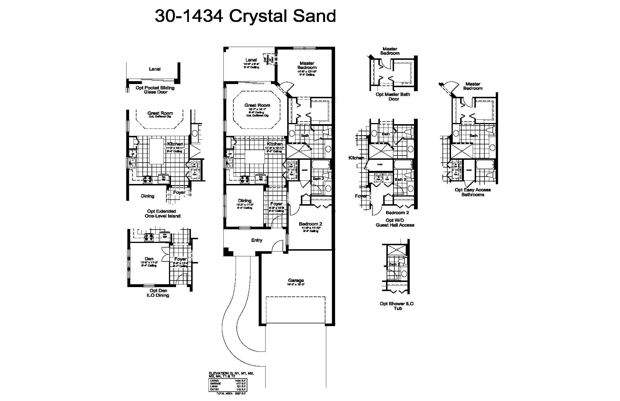 Crystal Sand