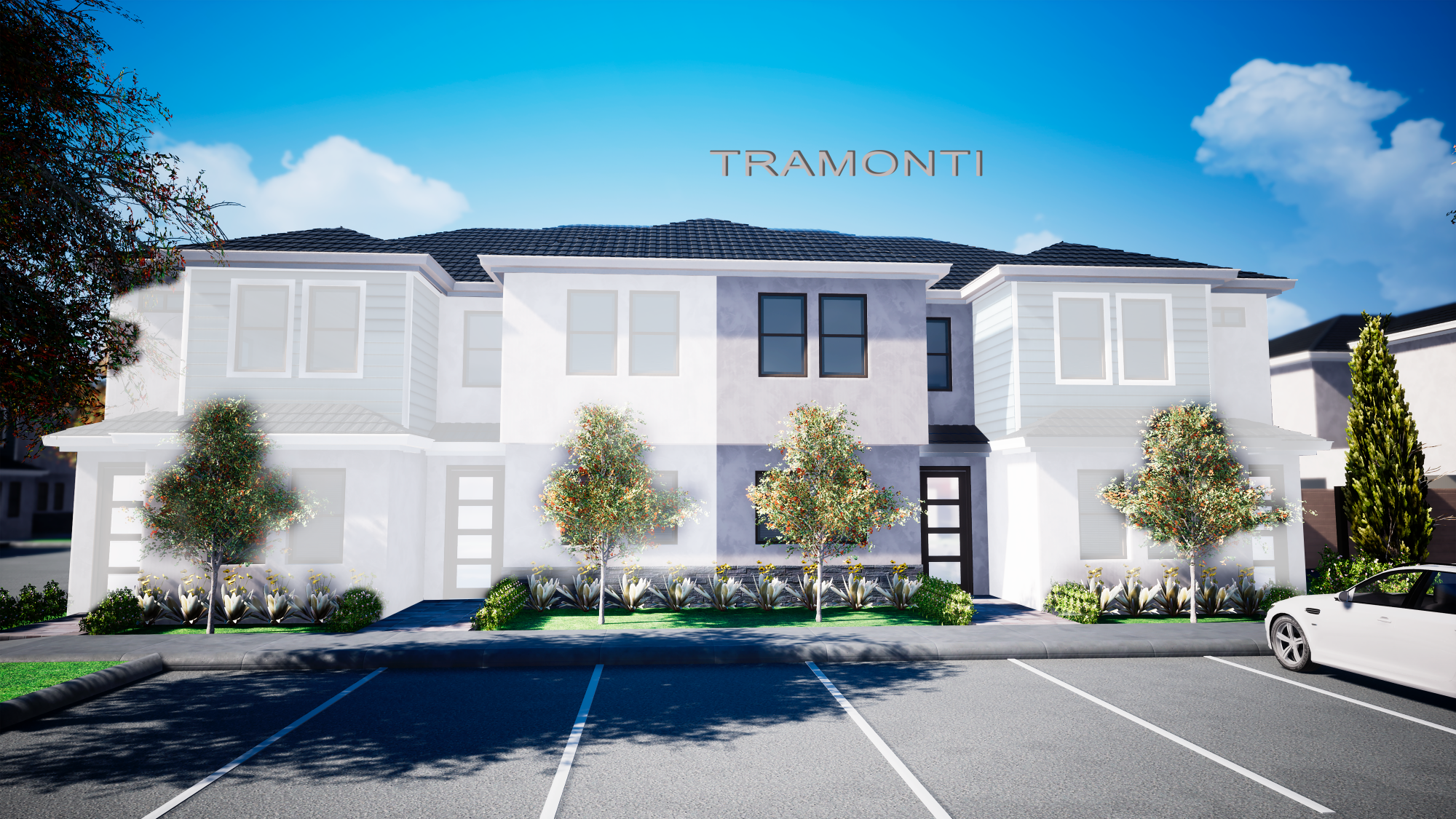 (Contact agent for address) Tramonti
