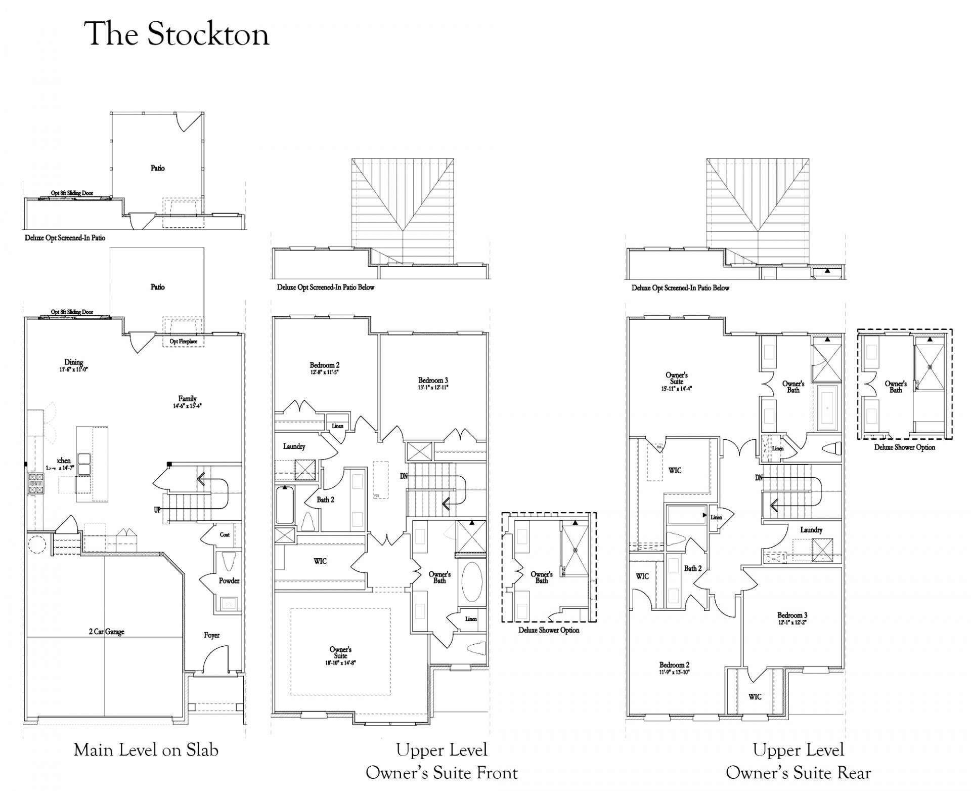 The Stockton 31