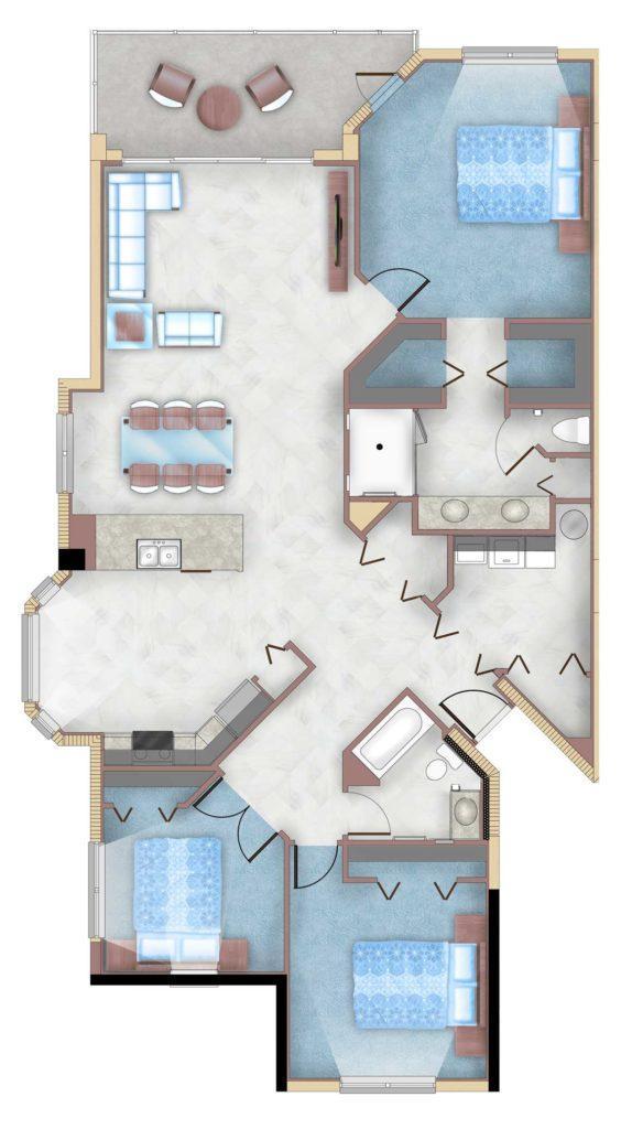 (Contact agent for address) 3 Bedroom 2 Bathroom