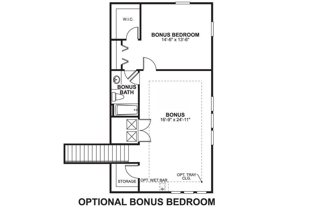 Corina II Bonus Plan
