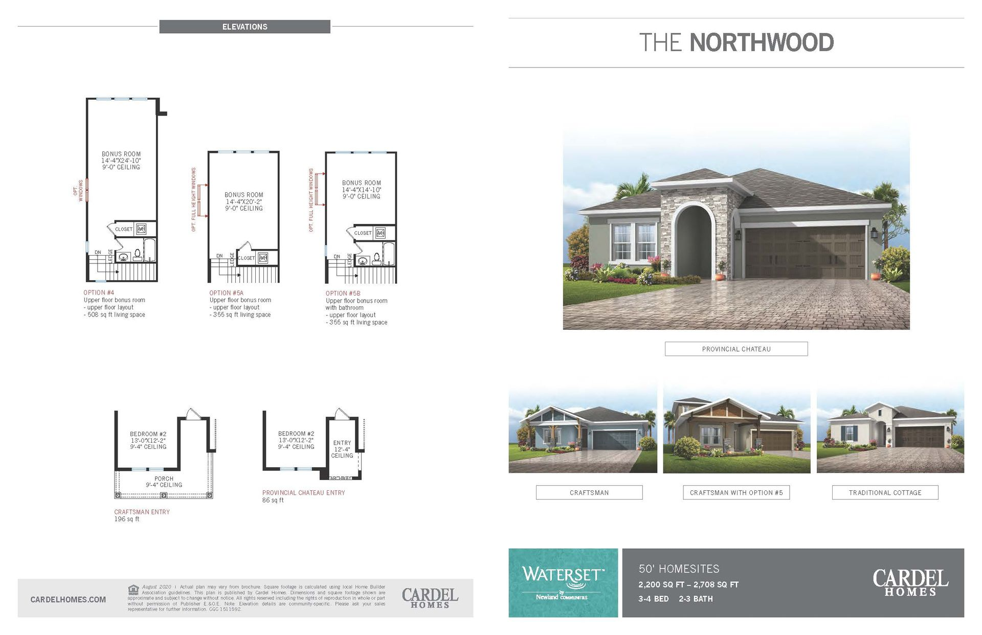 (Contact agent for address) The Northwood 2