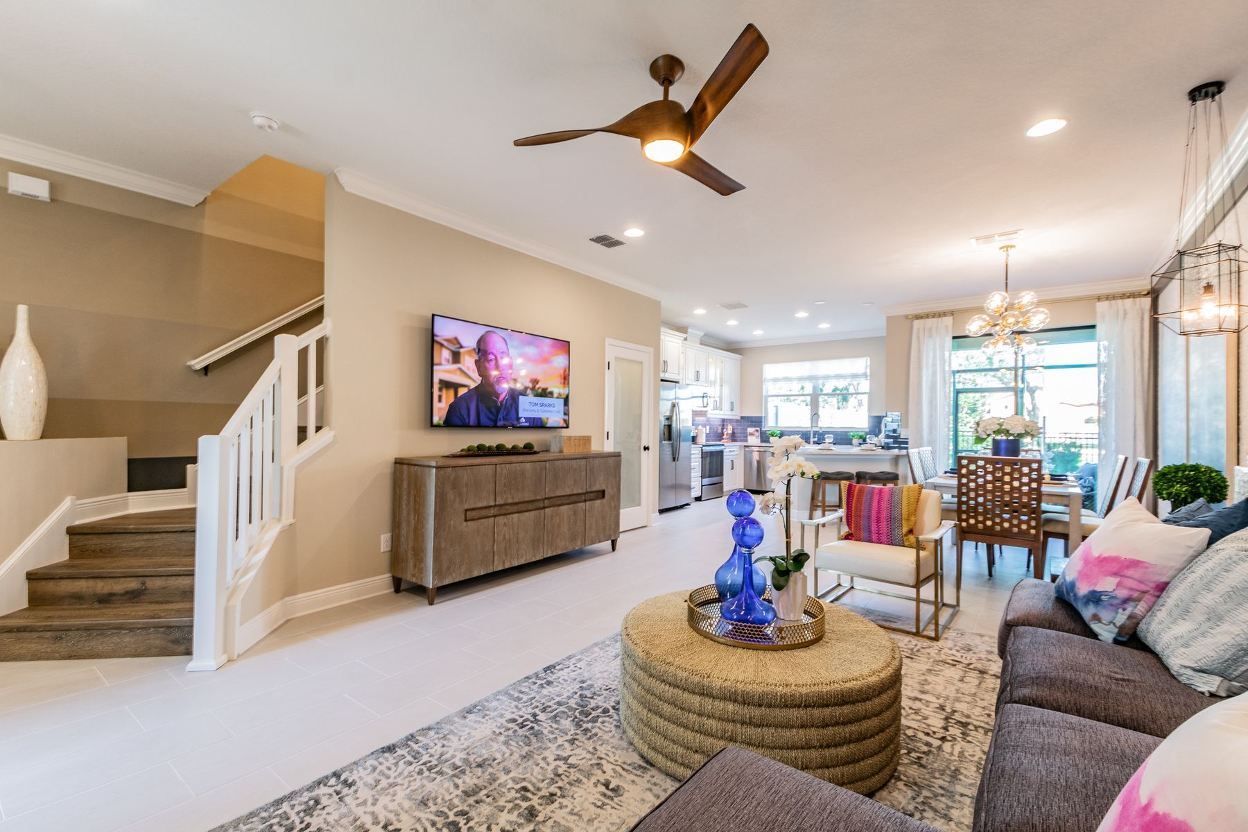 2496 Golden Pasture Circle (Covington II Coastal)