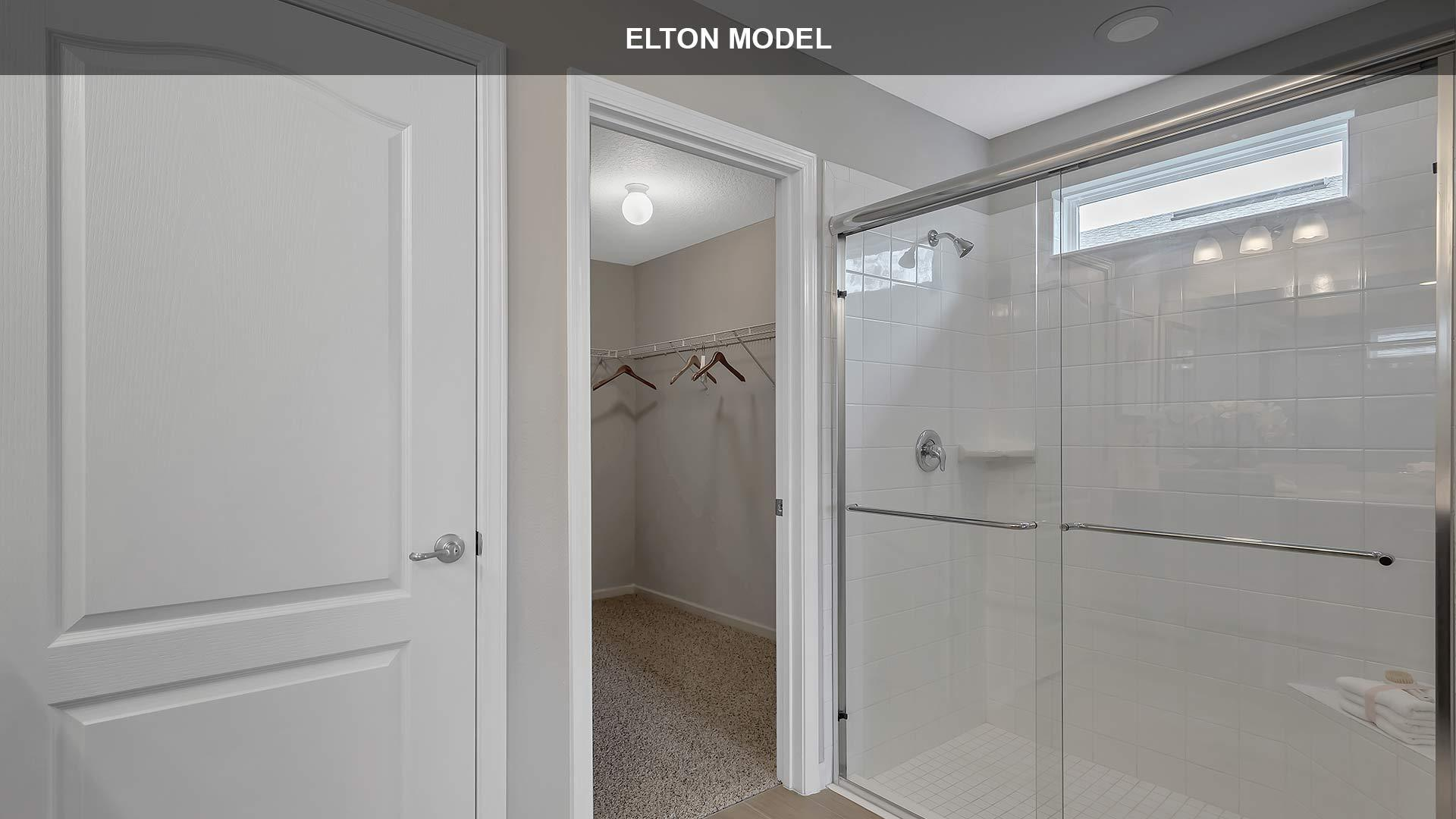 (Contact agent for address) ELTON