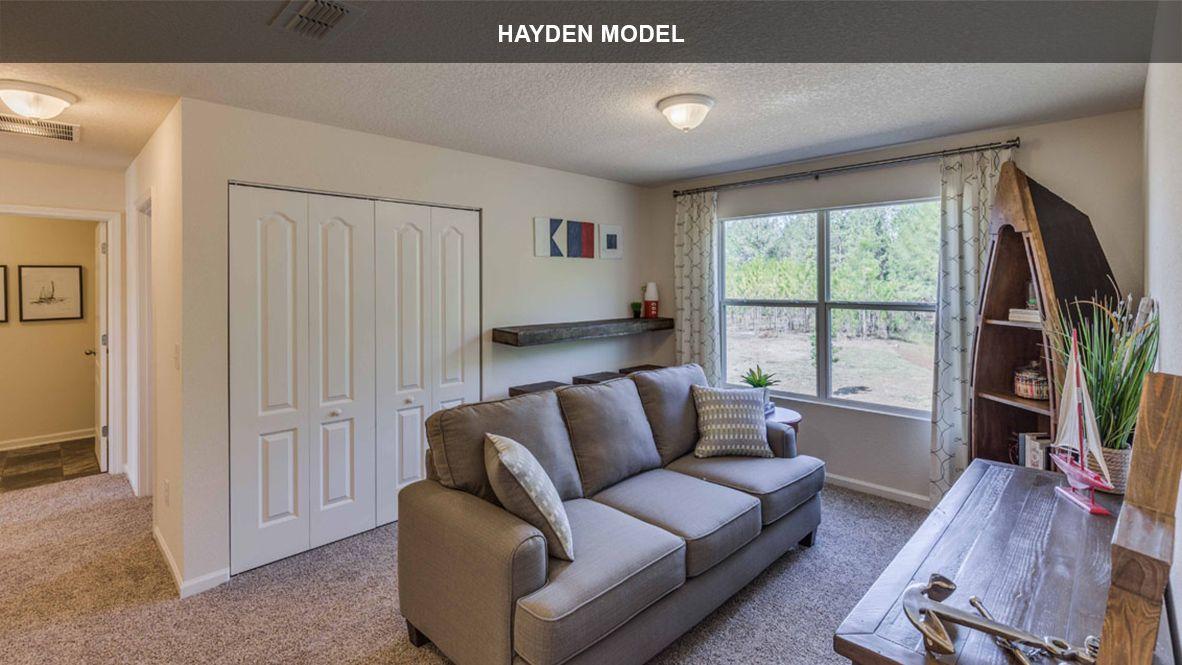 (Contact agent for address) HAYDEN