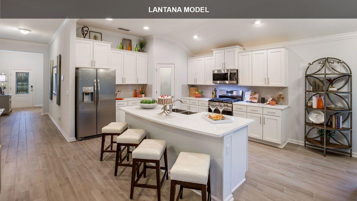 (Contact agent for address) Lantana