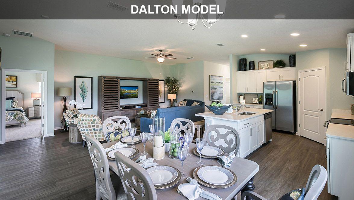 (Contact agent for address) DALTON