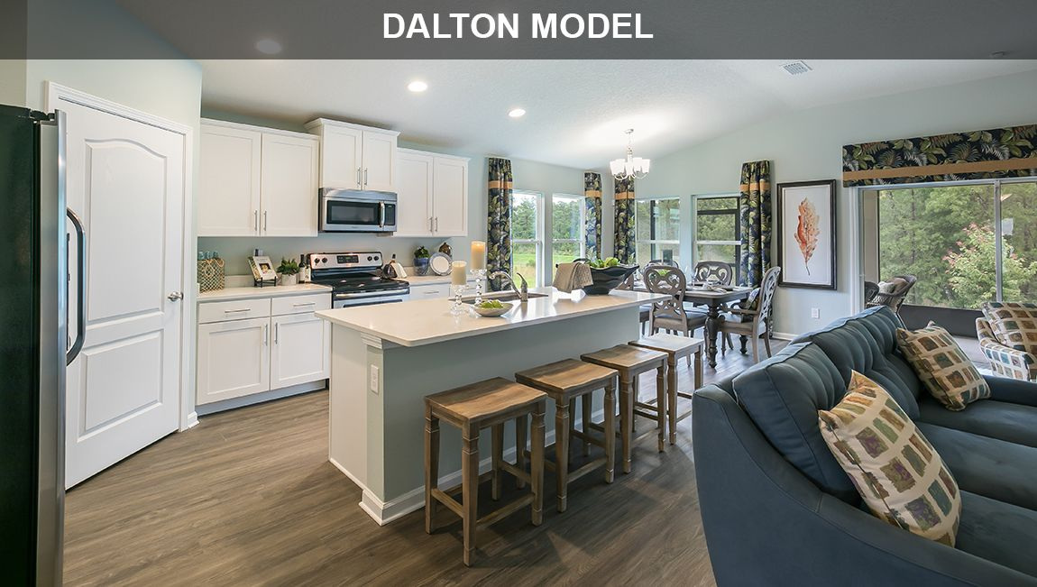 DALTON