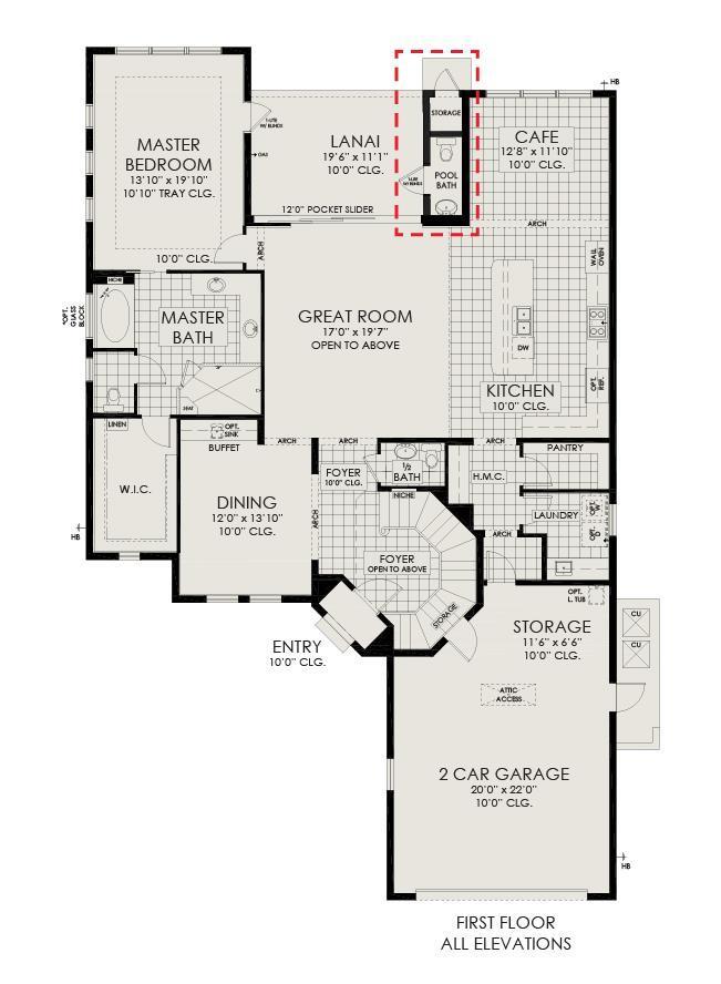 Casa Monica