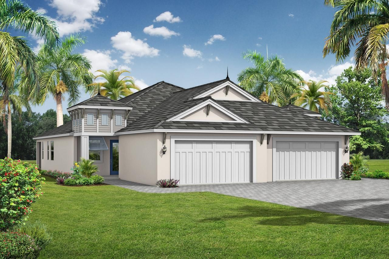 Captiva Villa Home