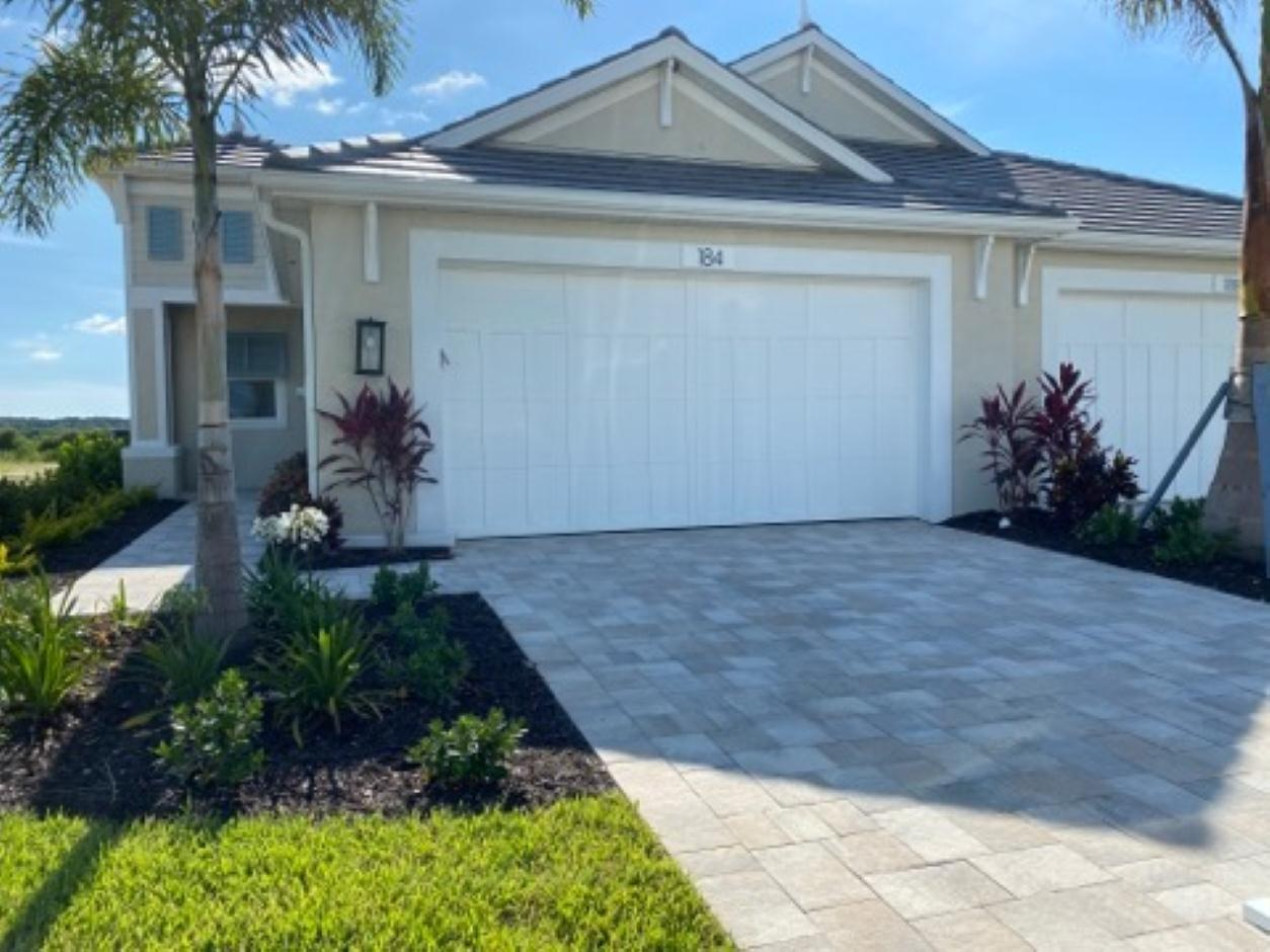 (Contact agent for address) Boca Grande Villa Home