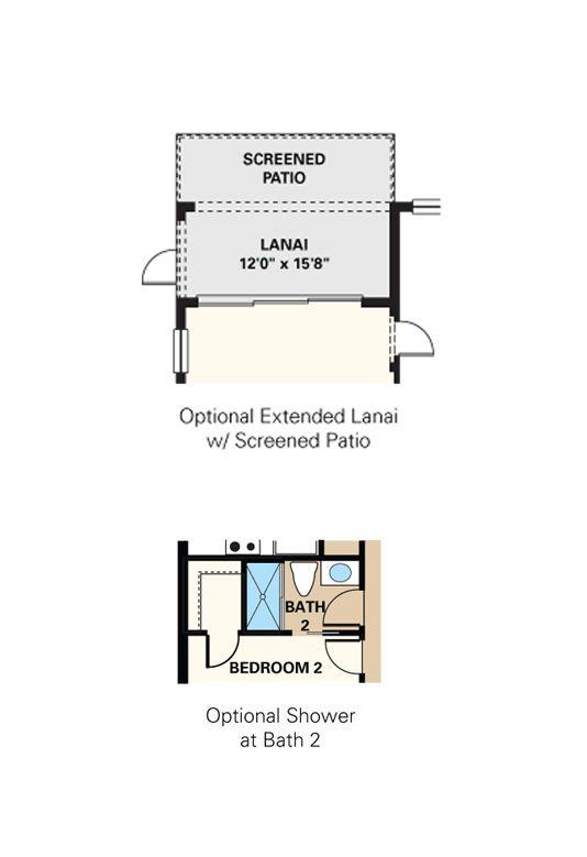 Ibis Esplanade Plan