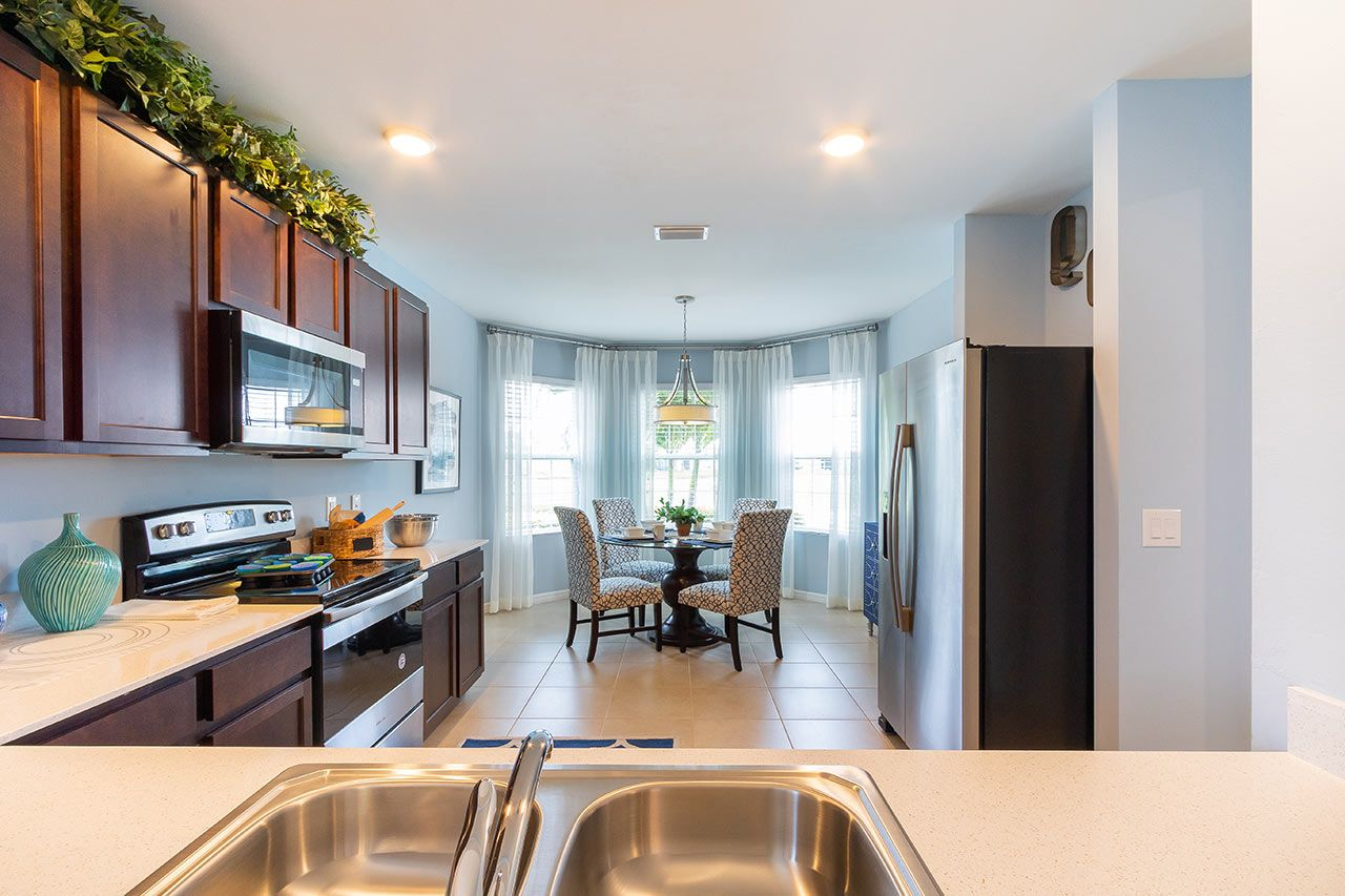 Express Homes - Eastham