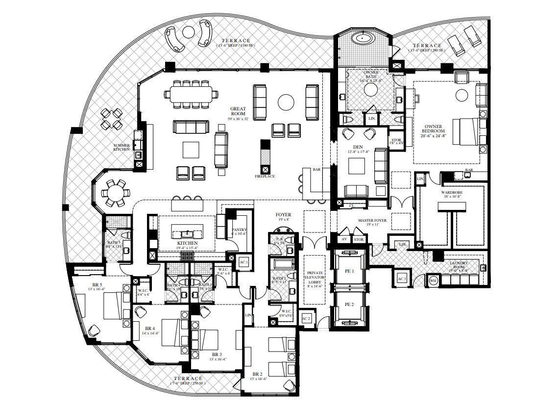 Omega Penthouse 01