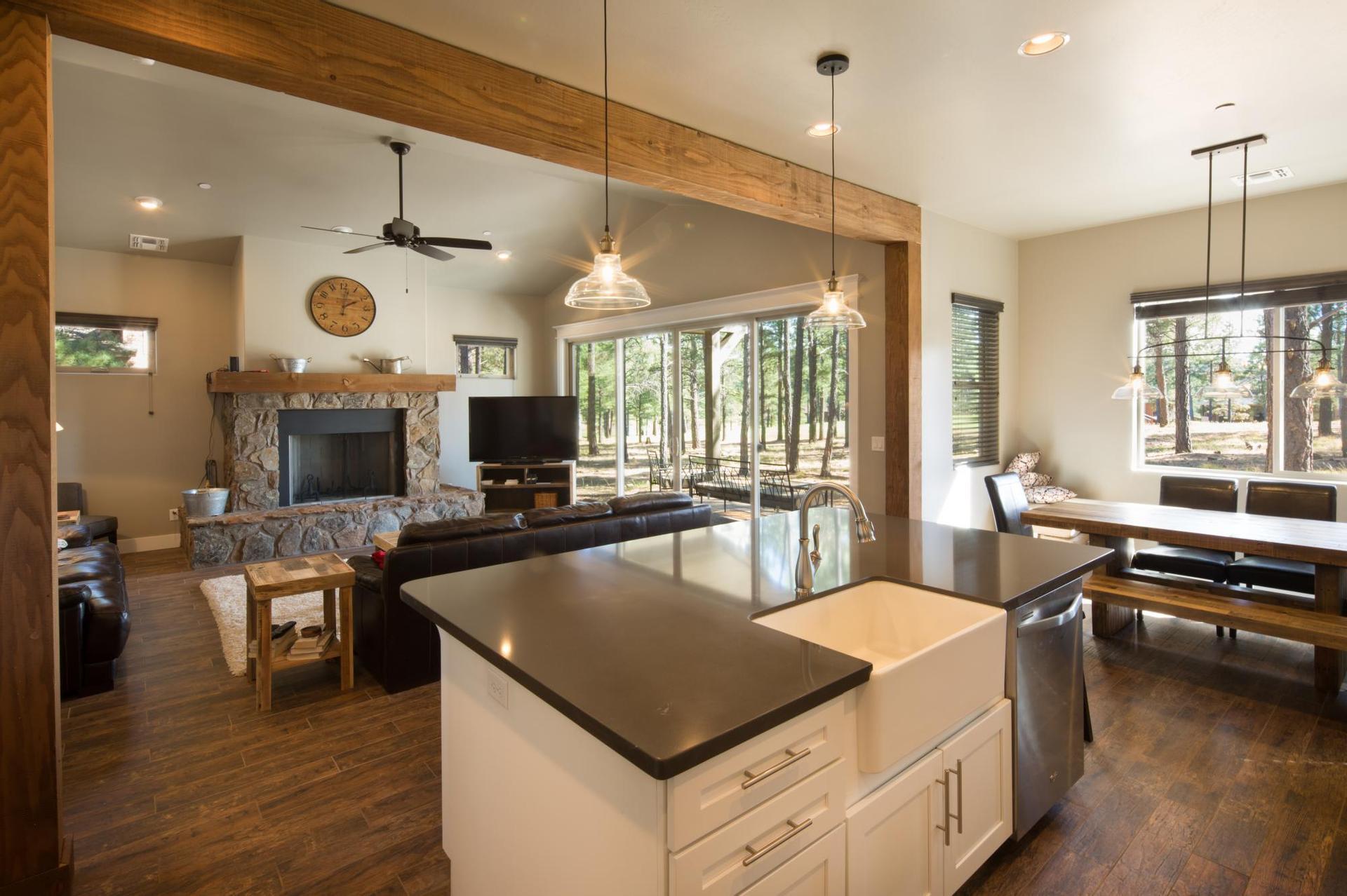 Flagstaff Ranch Plan 2308 Plan