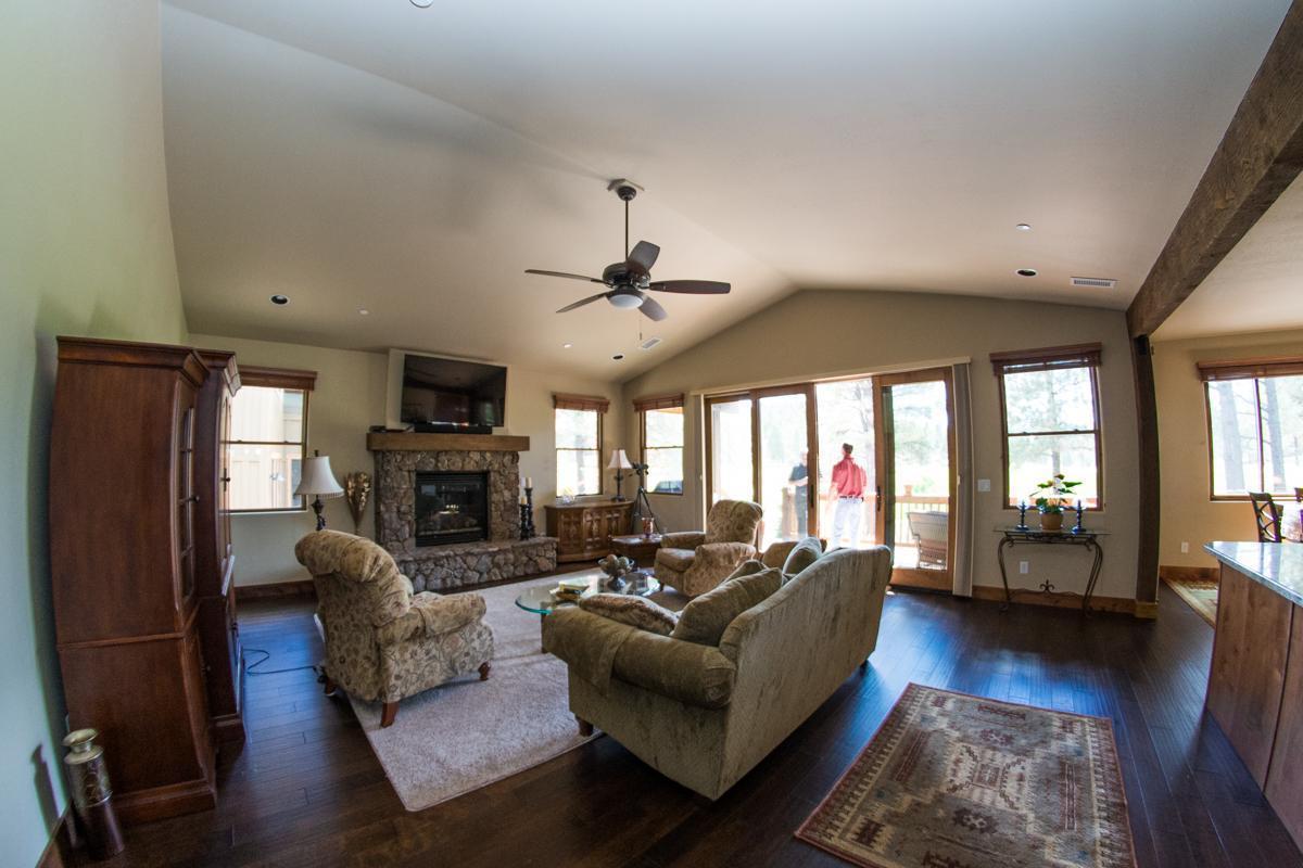 Flagstaff Ranch Plan 2618 Plan