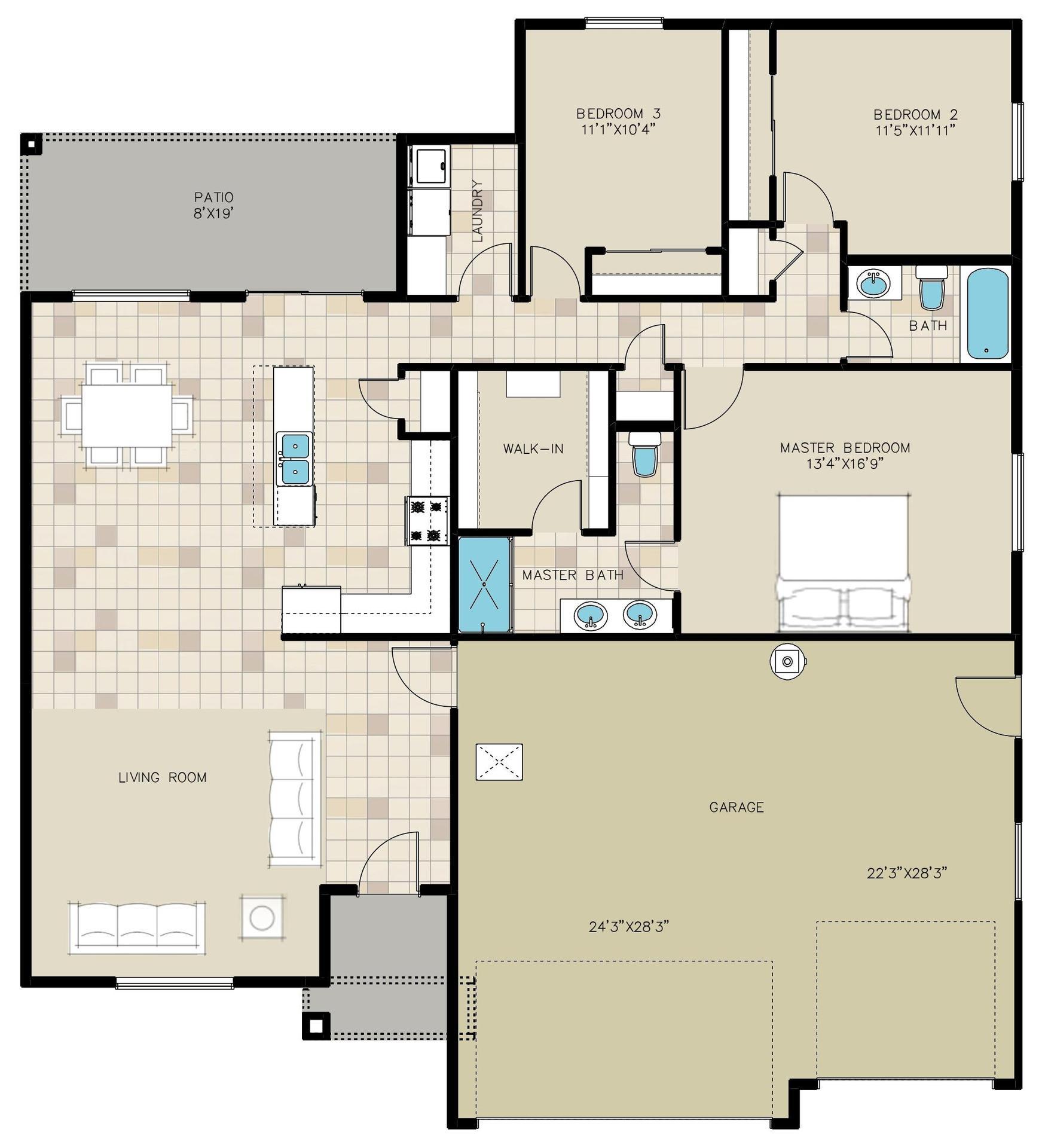 Cypress Plan
