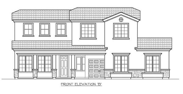 mp-3356 Freestone Plan