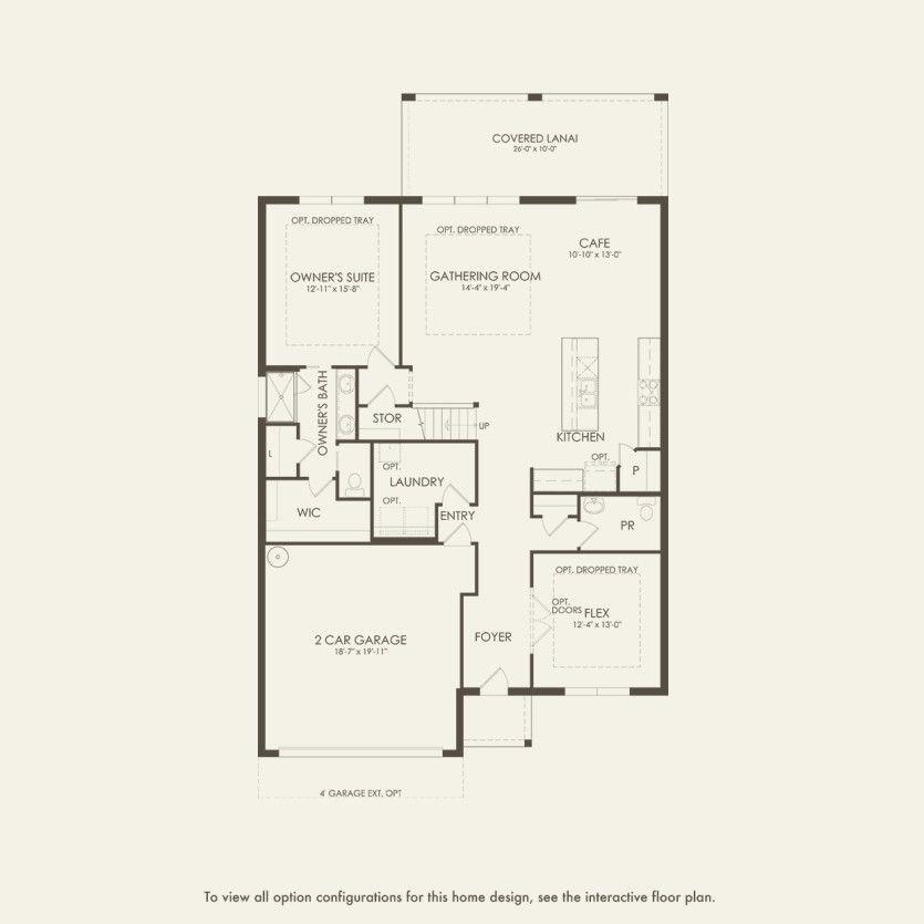 Whitestone Plan