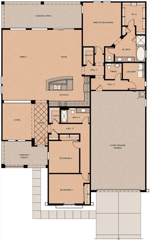41563 W Barcelona Dr (Timber Cove)