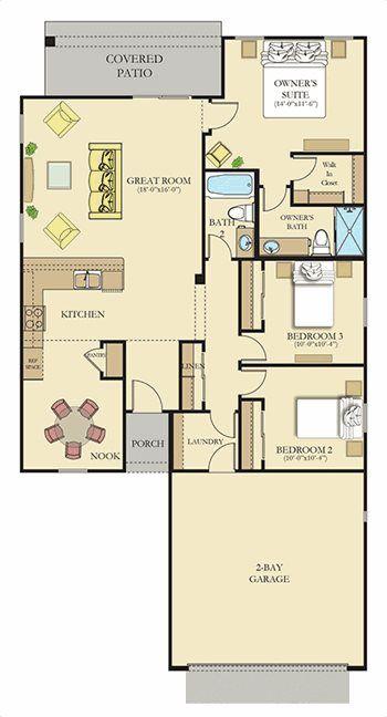 Bisbee Plan 3565 Plan