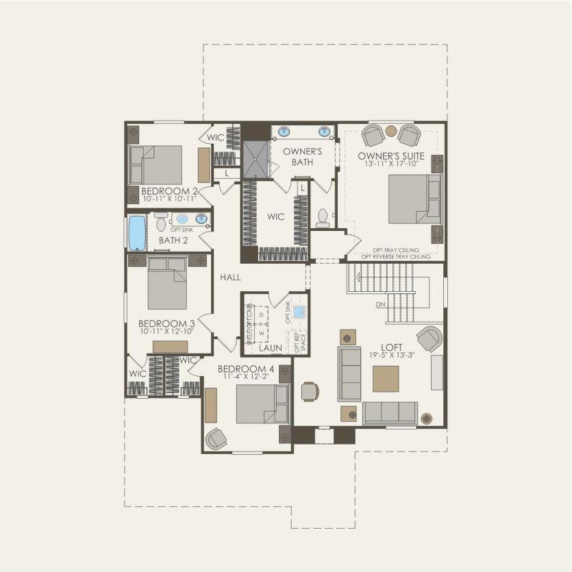 Ridgeview Plan