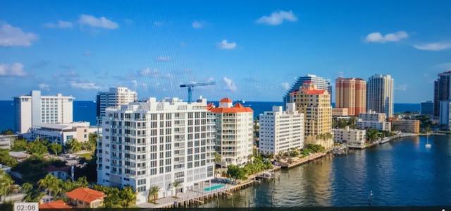 321 Waters Edge Fort Lauderdale Beach